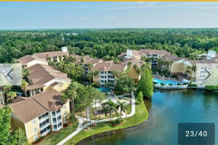 Wyndham Cypress Palm Resort 1 BDRM