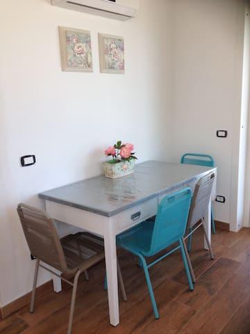 Dimora VaNto - Torino di Sangro - House