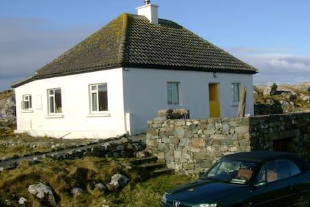 Horn cottage
