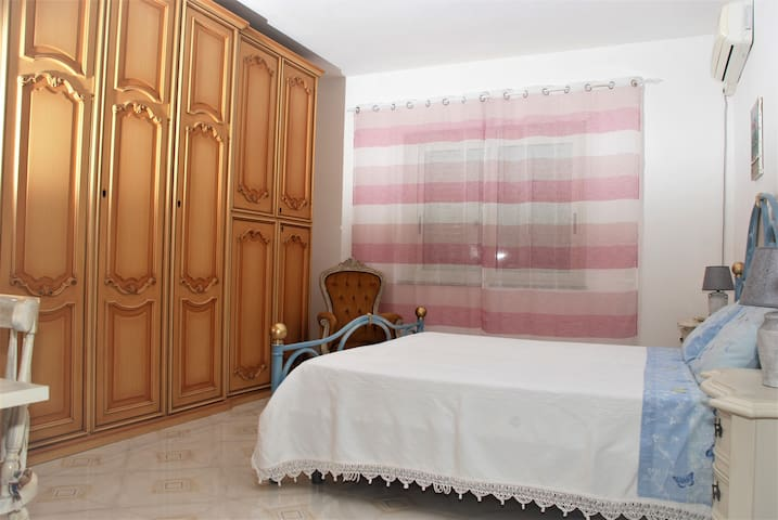 Camera Romantica con letto matrimoniale