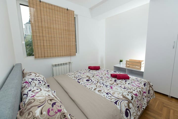 Comfortable, modern and quiet place - Niš - Daire