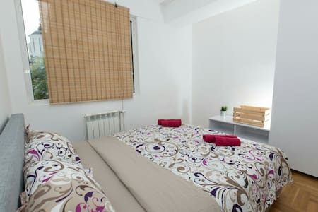 Comfortable, modern and quiet place - Niš - Wohnung