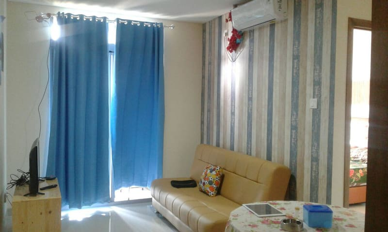Homey 1 BR unit Apartment in Pejaten Pasar Minggu