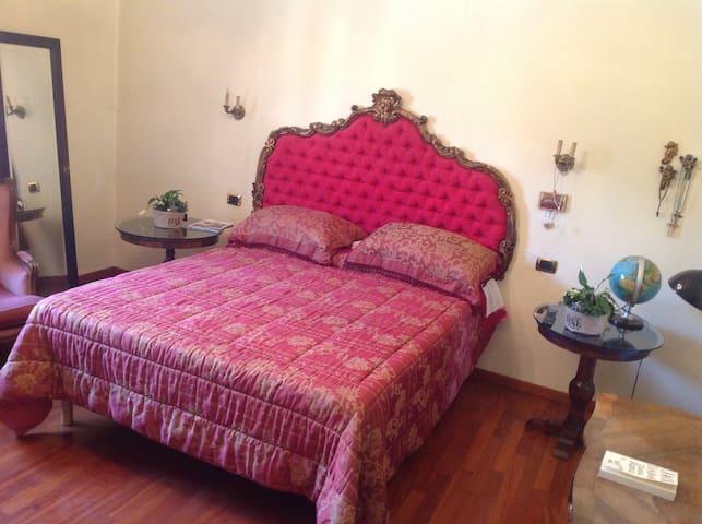 La casa di Dante - Firenze ( Fiesole )