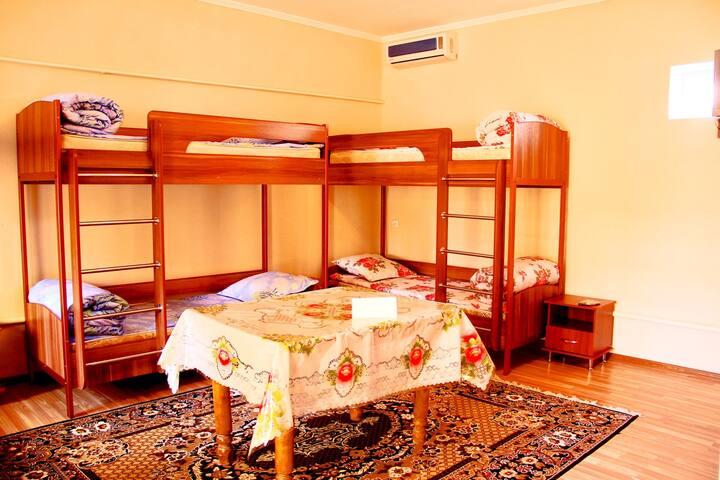 """""""Biy Ordo"""" Guest House"""