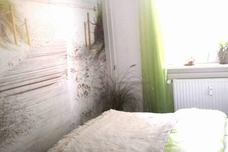 Gemütliches und kuscheliges Zimmer - Berlin