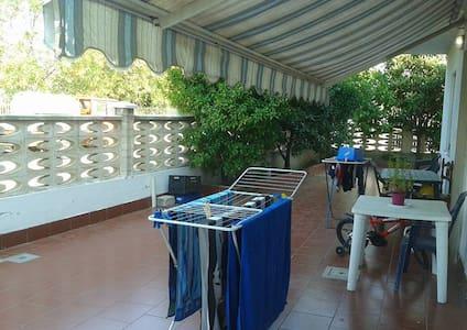 appartamento vacanze al mare a roseto capo spulico - Borgata Marina