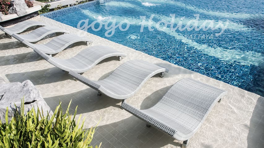 #01★New! theBest With Super Sea View for 4ppl