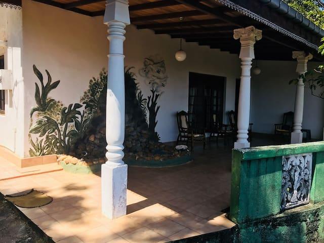 Ameelia Lodge
