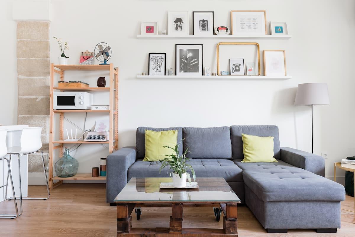Azahar Apartments Bodega San Blas Loft