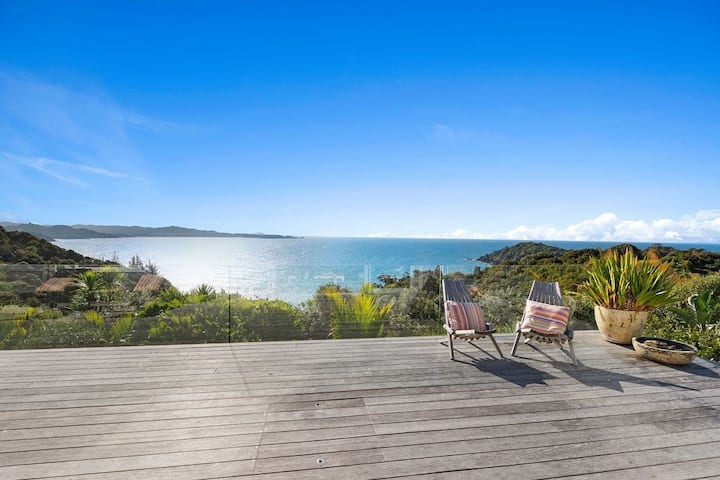 Matapouri Views Forever