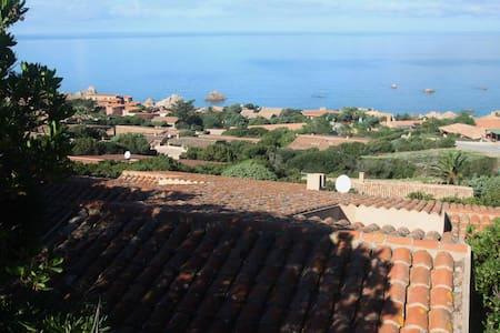 Villino a Costa Paradiso per 8 persone ID 357 - Costa Paradiso - Byt