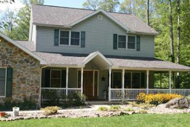 Spacious & Spectacular Home - Perfect for Entertaining