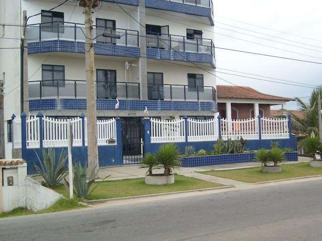 Apartment in Saquarema. - Saquarema - Apartemen