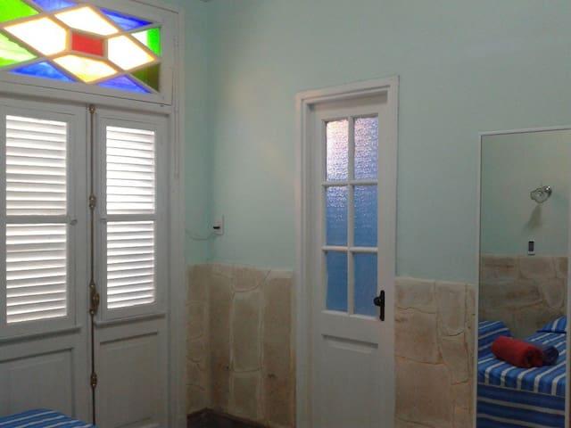 Cuarto / Bedroom
