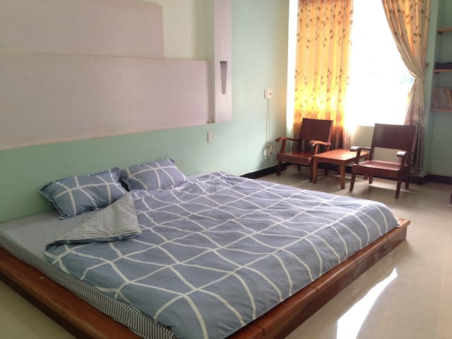 Thu Thu homestay Ha Giang
