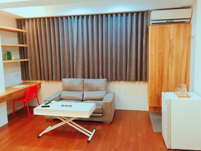 北歐 Studio@南勢角站 / Scandi studio@Nanshijiao MRT