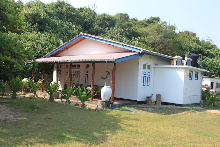 Sudu Gala Bungalow - Nilaveli - Bungalov