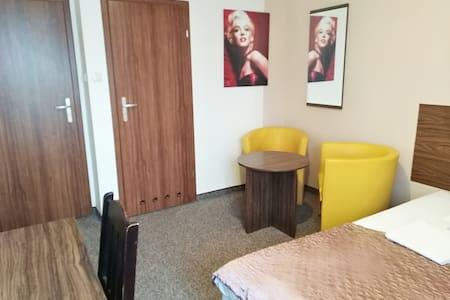 Pokoje gościnne  STRUMYKOWA 8