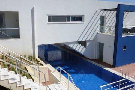 kuşadası soğucak korunaklı özel havuzlu luks villa - Soğucak Köyü