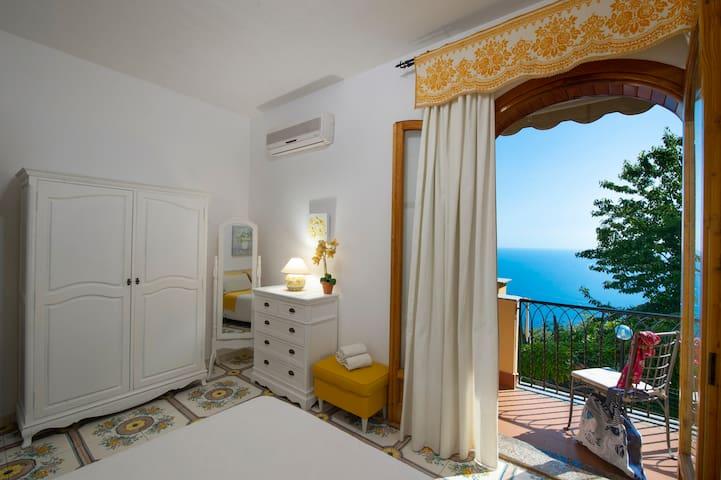 Luxury Villa Il Mignale camera da letto/bedroom