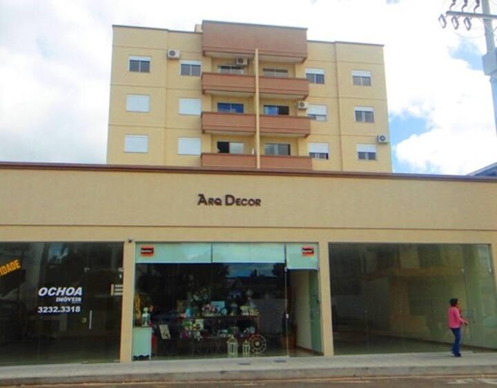 Sua casa em Sao Gabriel