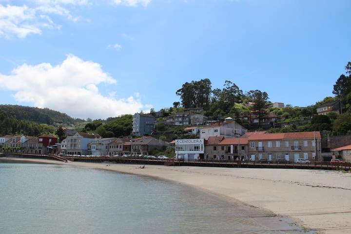 Casa da Praia de Beluso