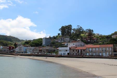 Casa da Praia de Beluso - Bueu