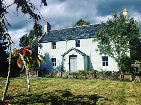 Inverness Country Retreat, Phopachy Guesthouse
