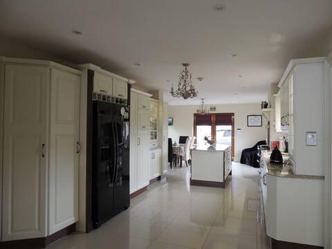 Stranooden house En-suite Room