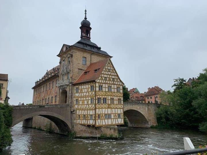 XXL Haus ü Villa Resturlaub