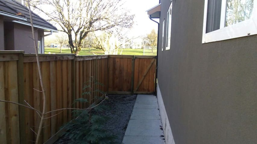 2 Private rooms Vancouver near subway - Vancouver - Hus