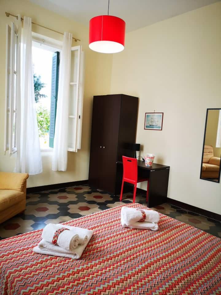 Don Francisco Apartment