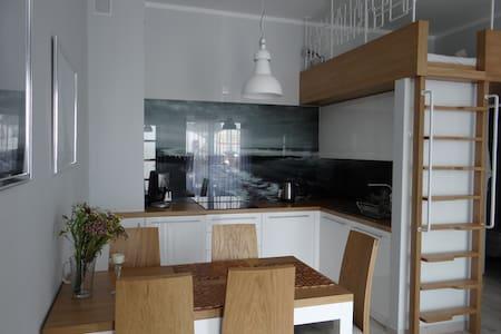 Apartament Portowy w Ustce - Ustka