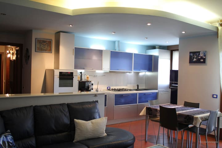 Blu Venice - Quarto d'Altino - Appartement