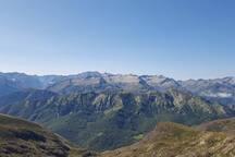 petit coin de montagne