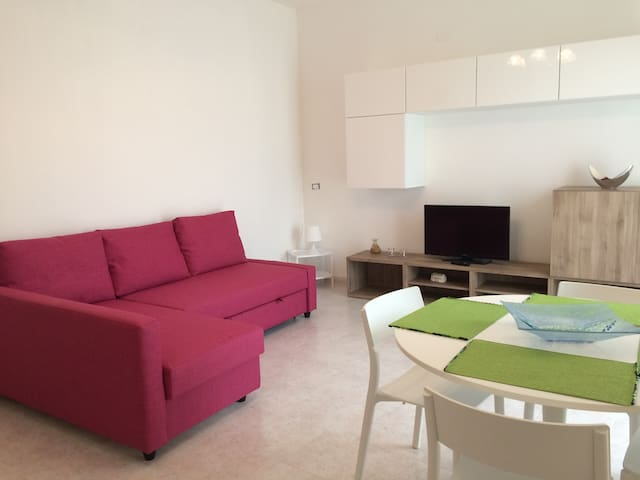 L'AUSTRALIANO - Lioni - Appartement