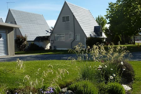 A-Frame Apartment - Arrowtown