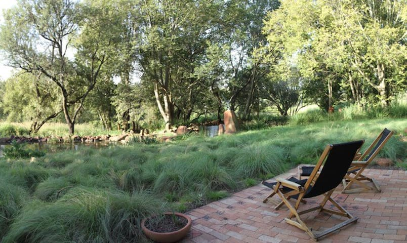 Room on 67 - private ensuite, sleep 2, shower - Greater Johannesburg Metropolitan Area