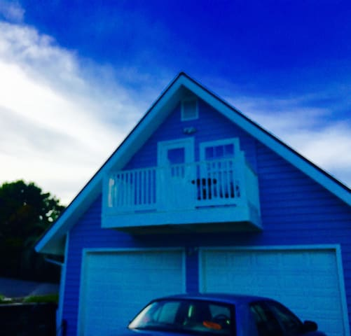 Cottage by the beach, Blue Mountain - Santa Rosa Beach - Apartament