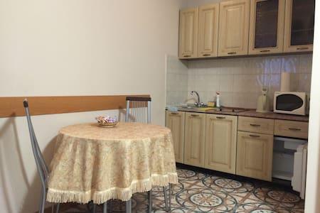 Гостевой дом DUSOL - Appartement
