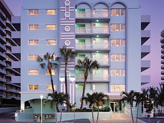 Solara Surfside Miami Oceanfront