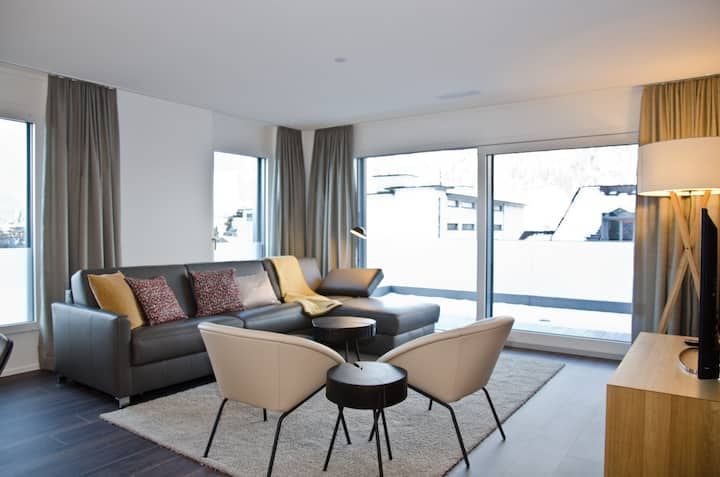 Apartment Rugenpark 11