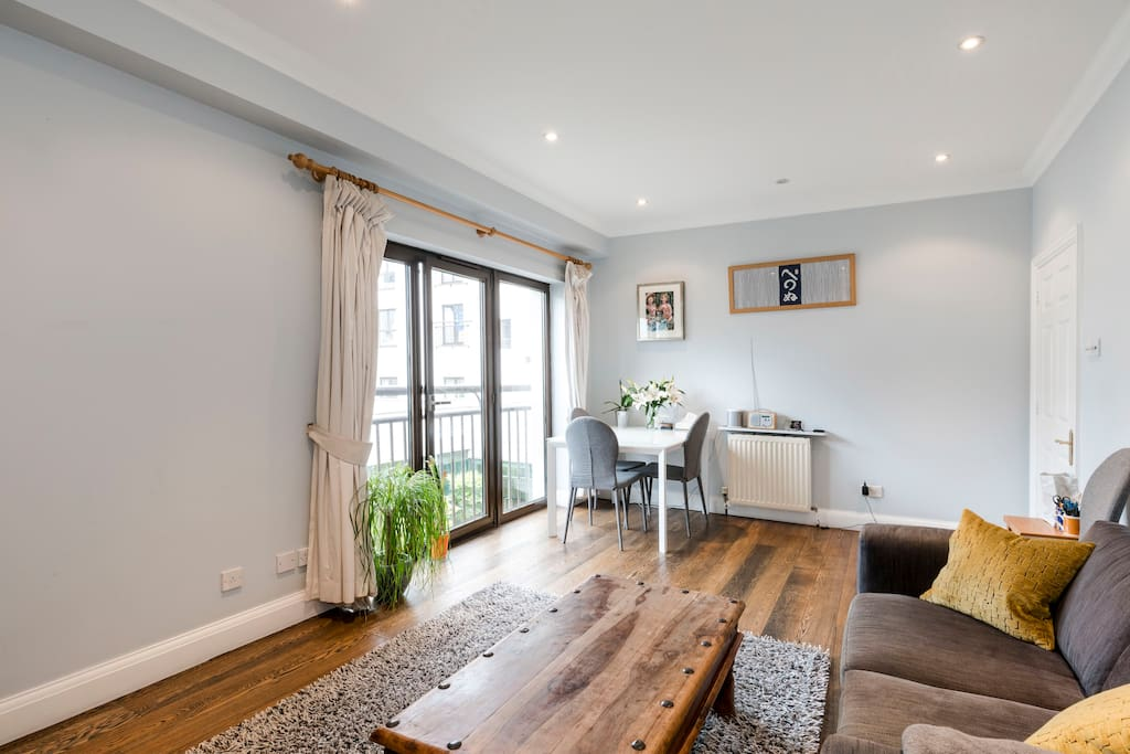 Rooms To Rent In Clerkenwell London
