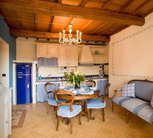 App.MIRTILLO HOME HILL - Capannori - Apartamento