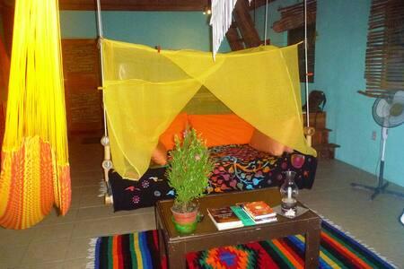 House of Harmony, Yelapa, Mexico