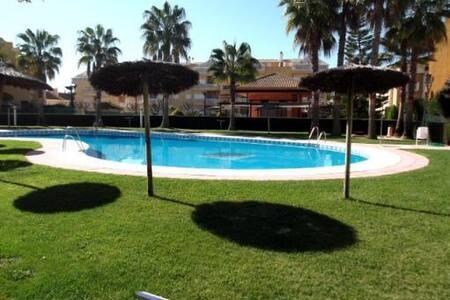 Apartamento a 100 mts de la playa - Islantilla - 公寓