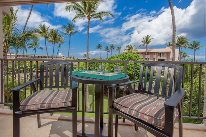 Kihei Akahi, Remodeled Unit Across Kamaole Beach!