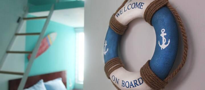 MEGI HOMESTAY - 1 bed in mixed 10 beds dorm