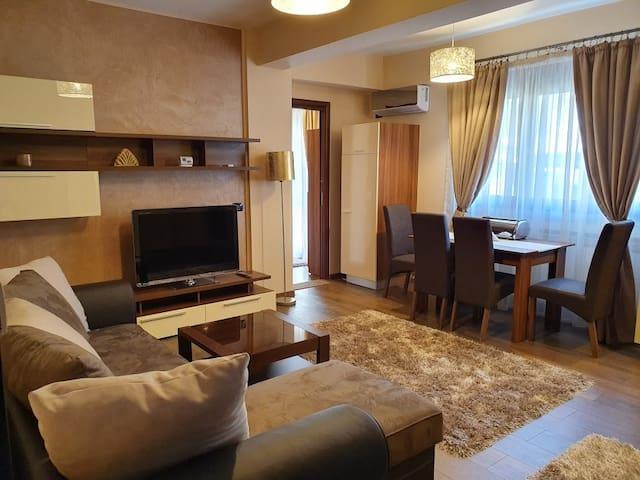 Eliza Luxury Apartment in Dorobanti/Floreasca